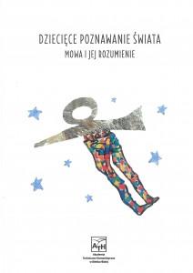 Book Cover: Dziecięce poznawanie świata