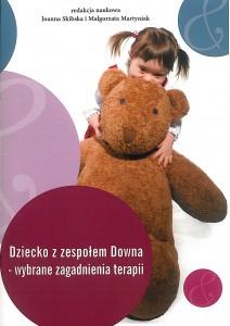 Book Cover: Dziecko z zespołem Downa - wybrane...