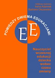 Book Cover: Pomiędzy dwiema edukacjami